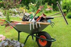 Calendrier lunaire jardin : les outils