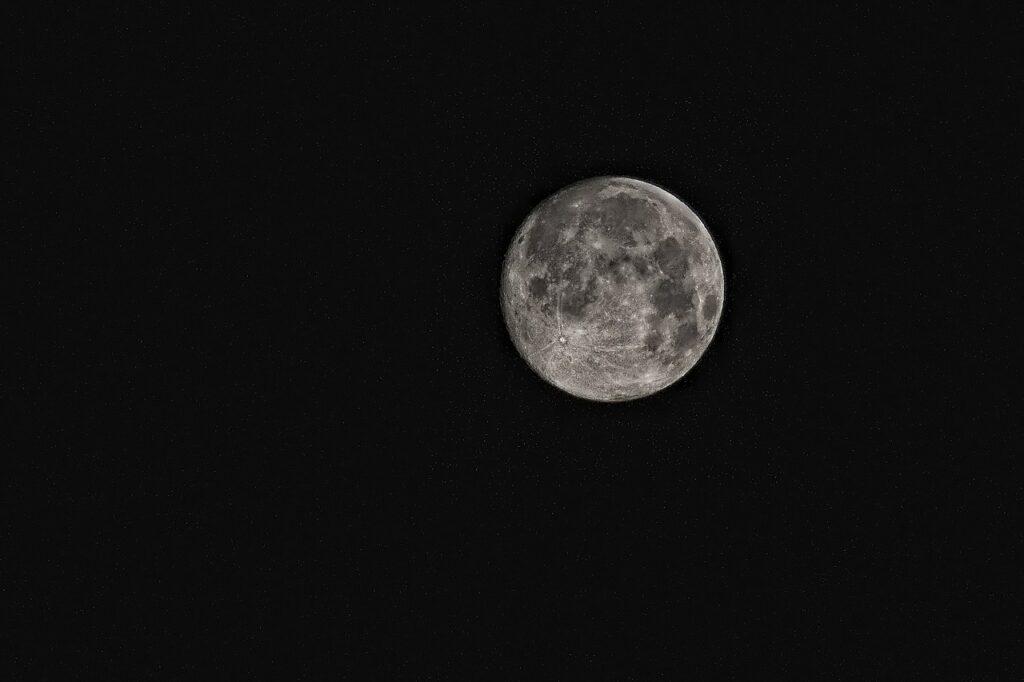 calendrier lunaire juillet