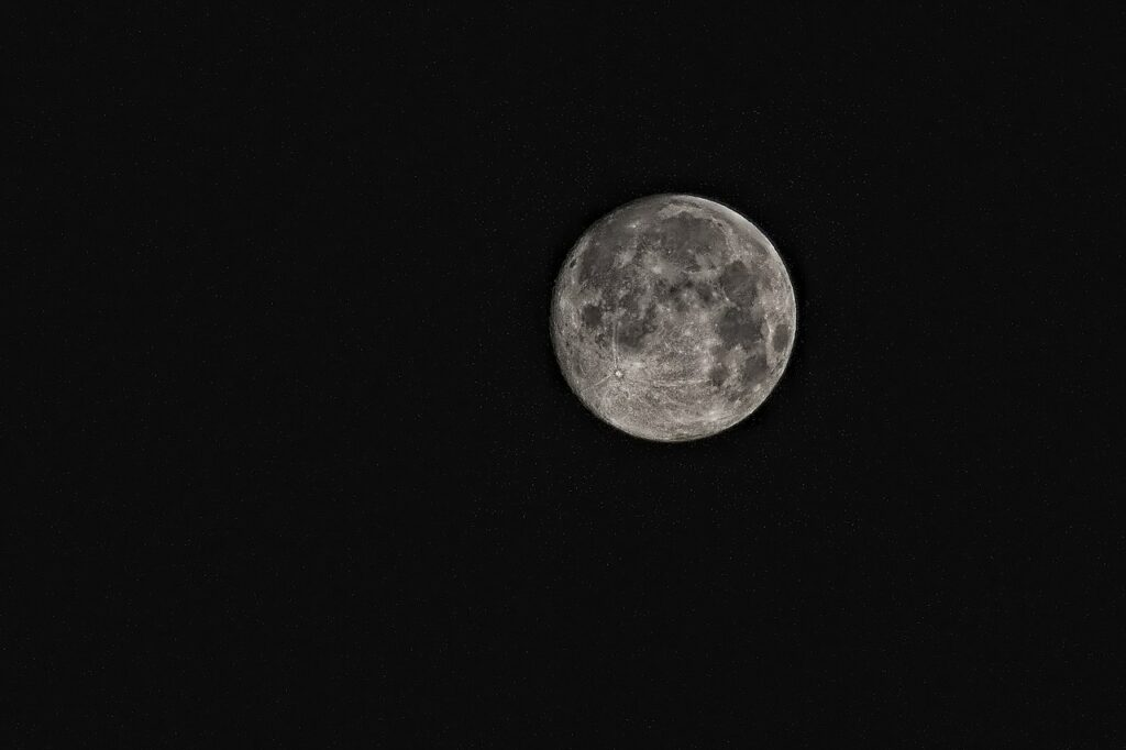 calendrier lunaire novembre